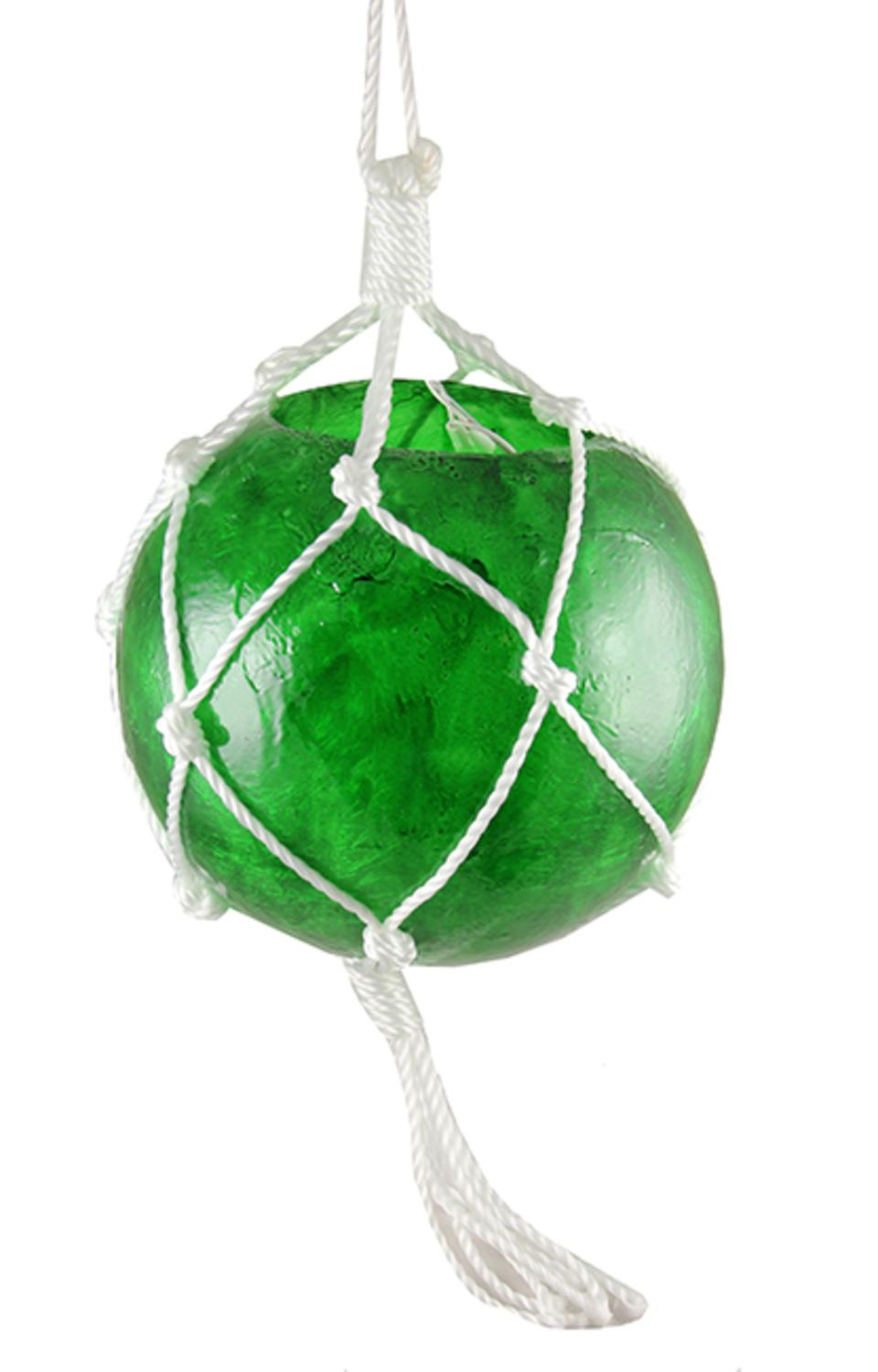 14 4 lighted roped green ball outdoor christmas for 160 net christmas decoration lights clear