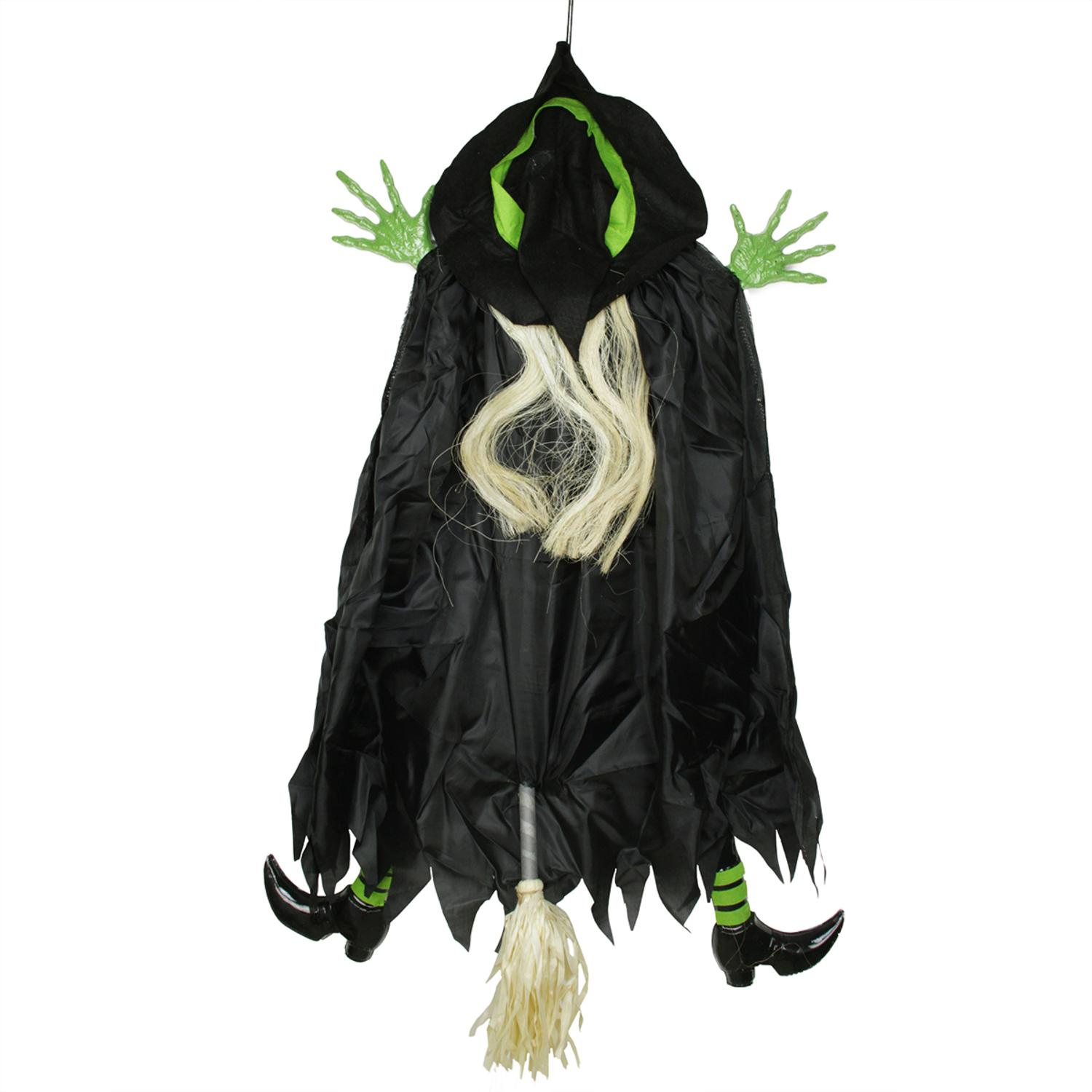 Wholesale brooms now available at wholesale central for 3 witches halloween decoration
