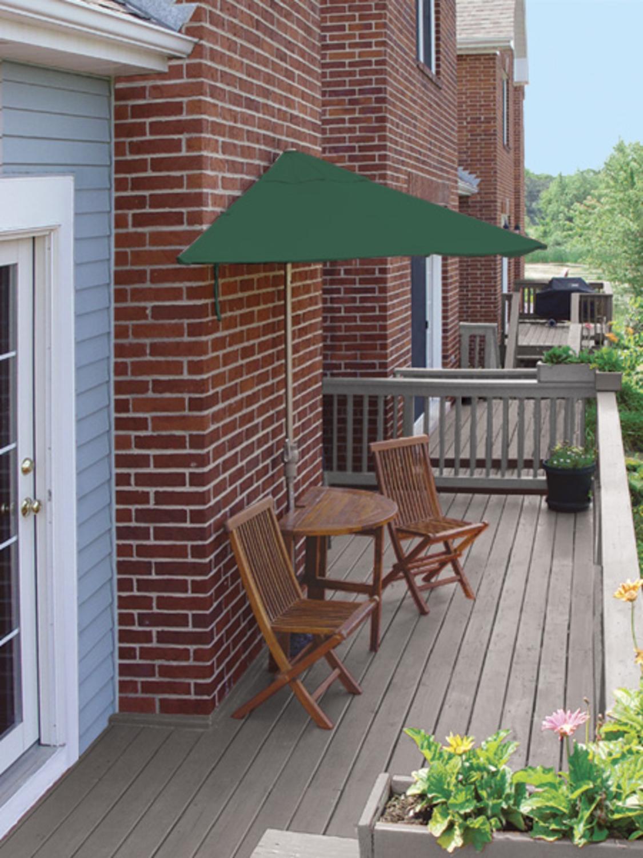 5 Piece Terrace Mates Standard Outdoor Patio Furniture Set 9 39 Green Sunbr Tanga