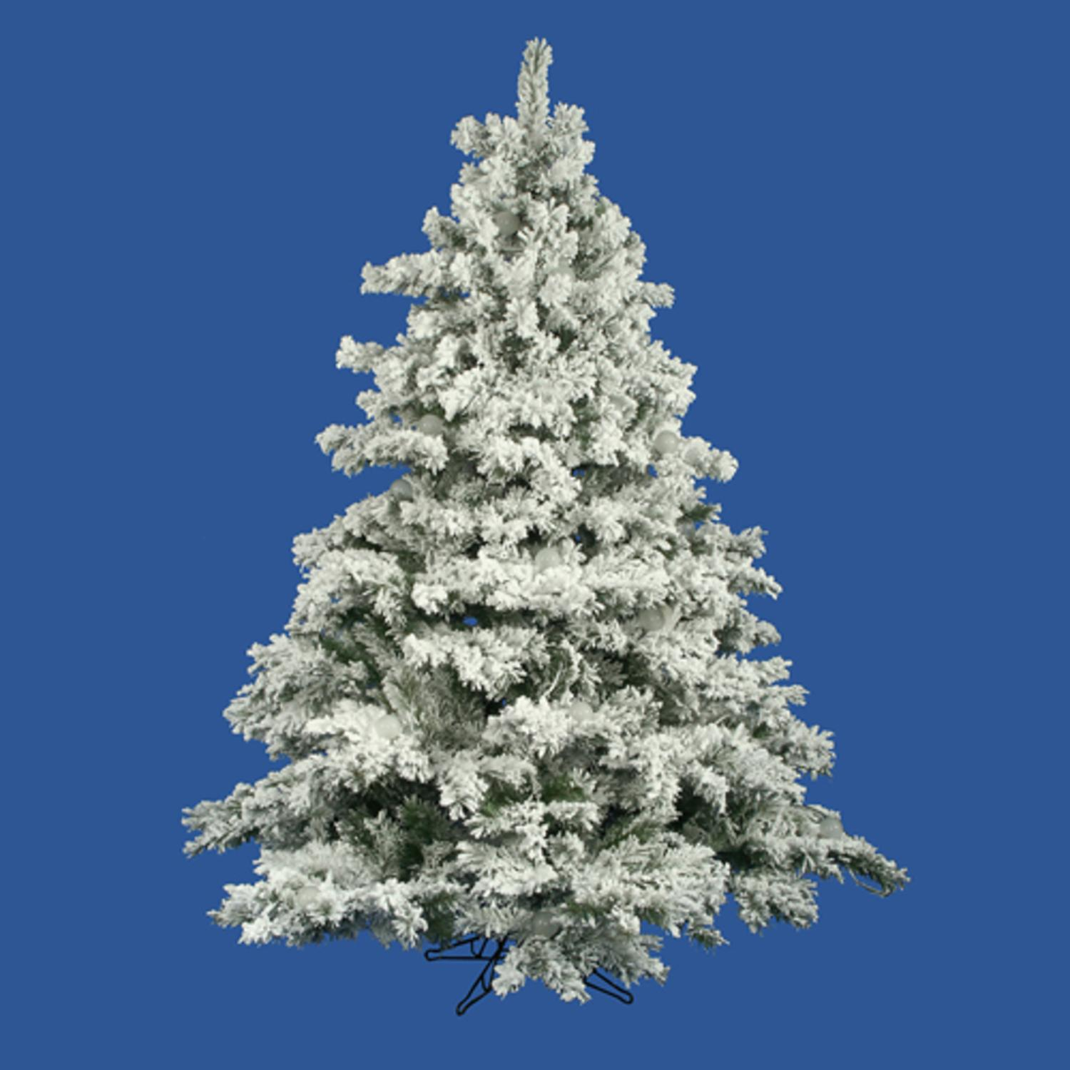 Artificial Christmas Trees - Faux Holiday Trees for Sale ...