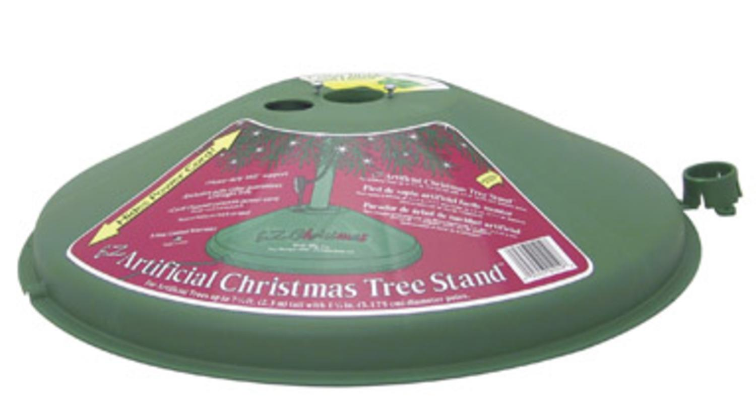 Hms Ez Artificial Christmas Tree Stand For 75 Foot Trees Ebay